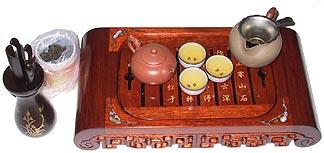 Kung Fu Tea Step 3