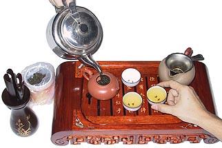 Kung Fu Tea Step 4