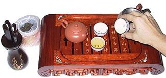 Kung Fu Tea Step 5