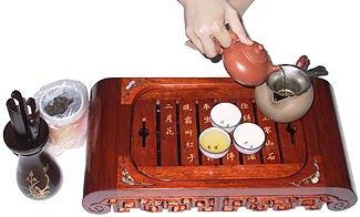 Kung Fu Tea Step 7