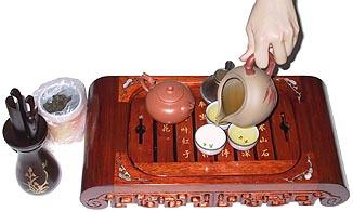 Kung Fu Tea Step 9