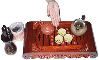 Kung Fu Tea Step 10