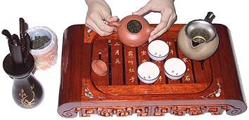 Kung Fu Tea Step 22